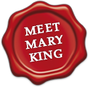 New - Meet Mary King