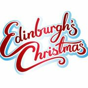 Edinburgh Christmas logo