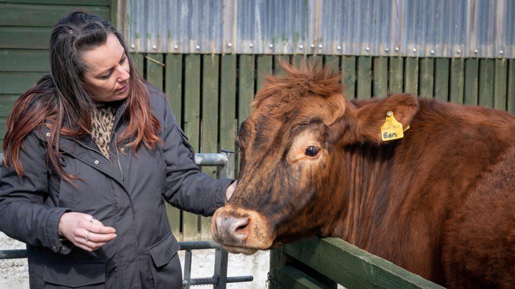 Julie O'Donnel - General Manager - LOVE Gorgie Farm